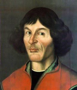 Nicolaus Copernicus, ilmuwan yang menggegerkan dengan teori Matahari adalah Pusat Tata Surya