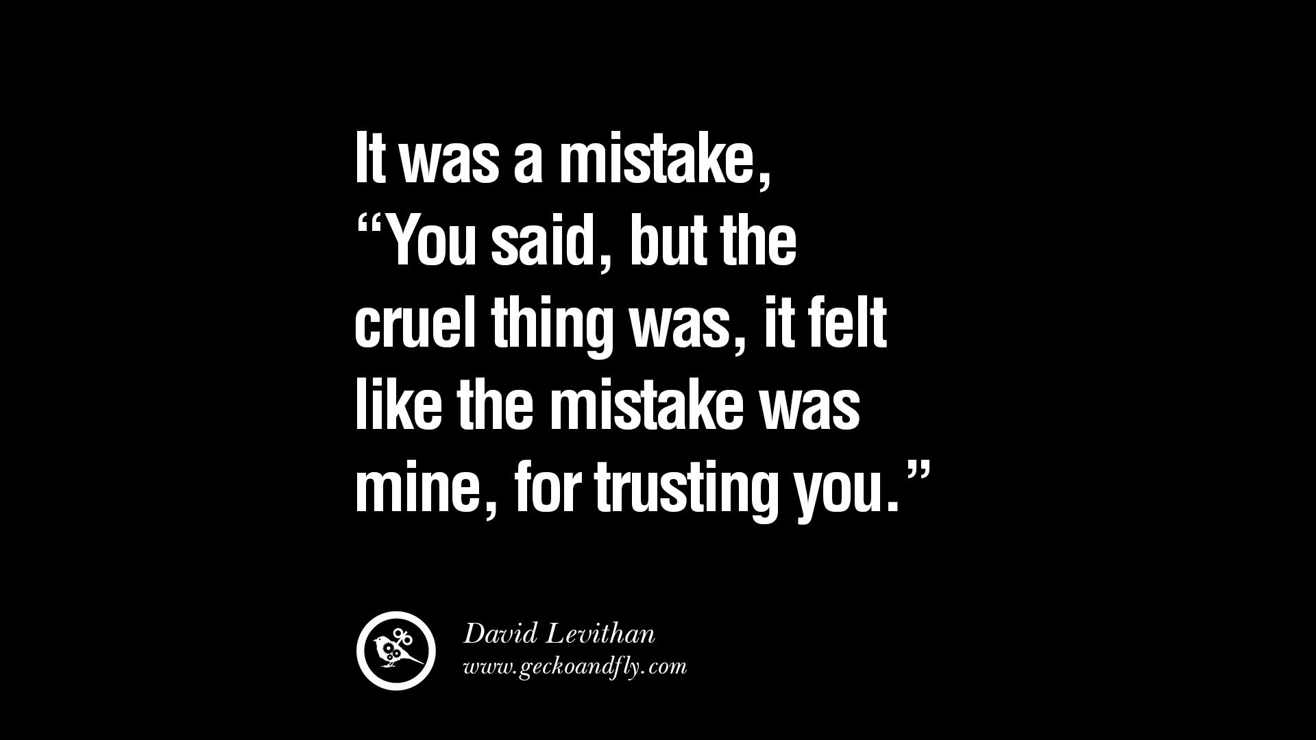 Betrayal Of Trust Quotes. QuotesGram