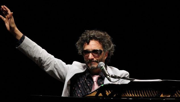 imagen Fito Páez tocará gratis este martes en Caracas