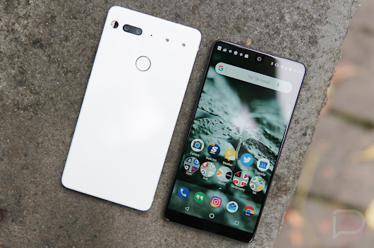 Essential Phone Re-Review: After Updates, Price Drop is It Worth It?
