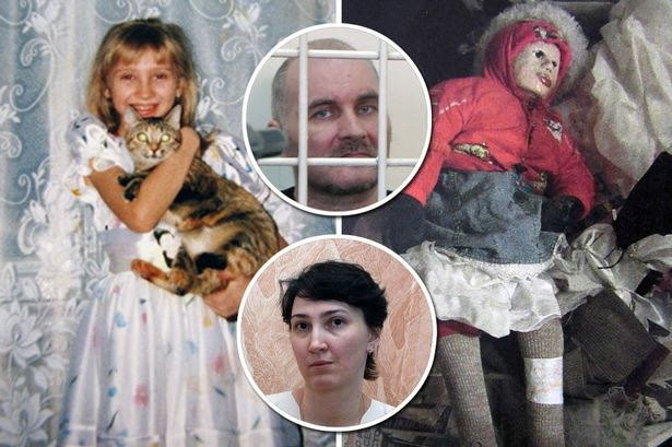 Bodysnatcher Dug Up My Murdered Daughter And Turned Her
