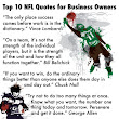 Top 10 NFL Quotes for Business Owners - Quick Business Resolutions