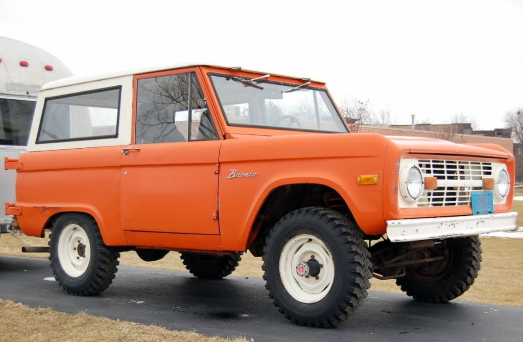 2015 Ford Bronco Release Date And Price Ford Bronco | 2017 - 2018 Best