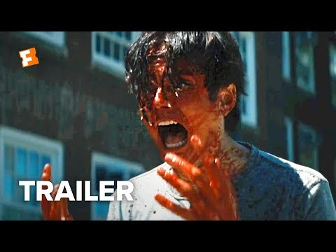 Daniel Isn't Real Trailer