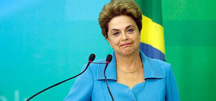 Testemunha de Marcelo Odebrecht, Dilma vai depor por escrito na Lava Jato
