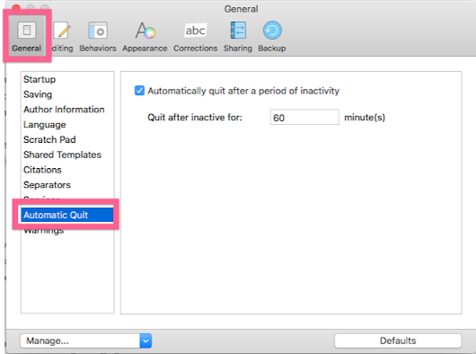 Scrivener's Upgrade – Exciting New Features