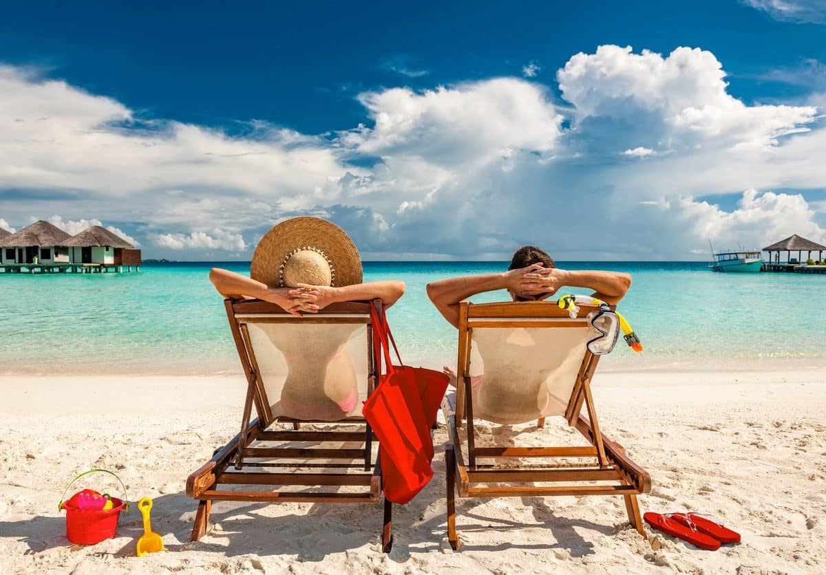 Top Reasons For A Beach Vacation  itravel2000com