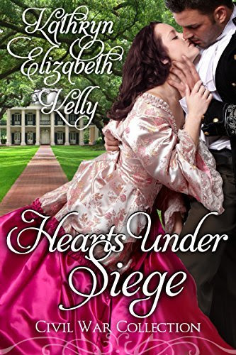 Hearts Under Siege (Civil War Collection Book 1) http://hundredzeros.com/hearts-under-siege-civil-collection