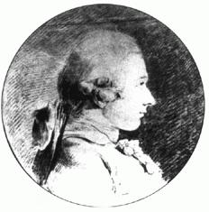 Donatien Alphonse de Sade (Marquis de Sade)