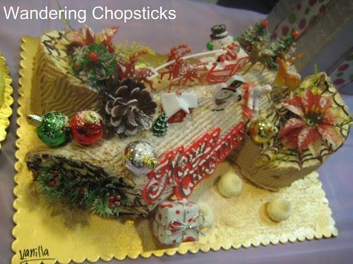 Christmas Dinner 16