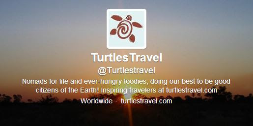 Twitter Hashtags for Travelers - TurtlesTravel