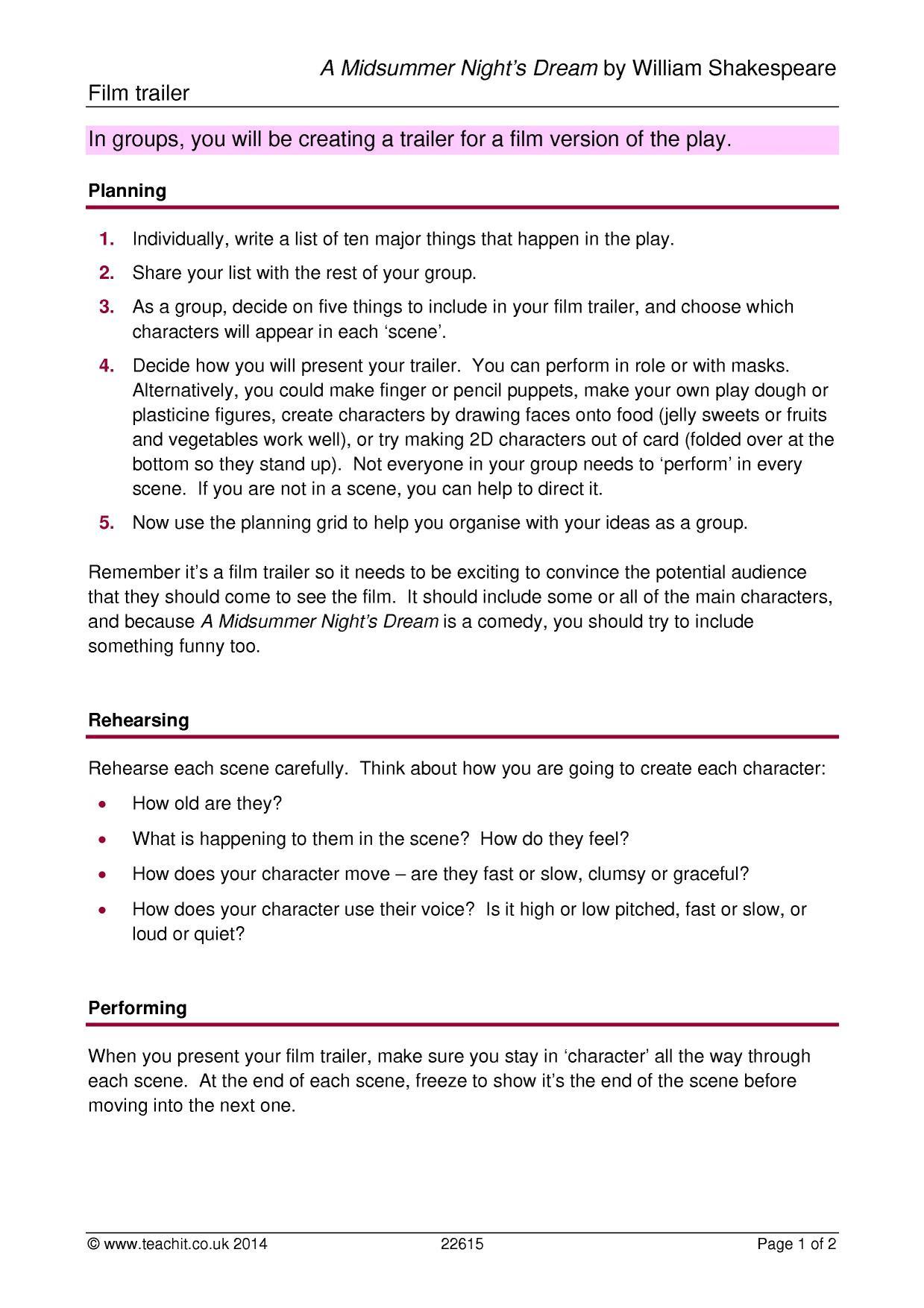Contoh Descriptive Text Kelas X Kabar Blok