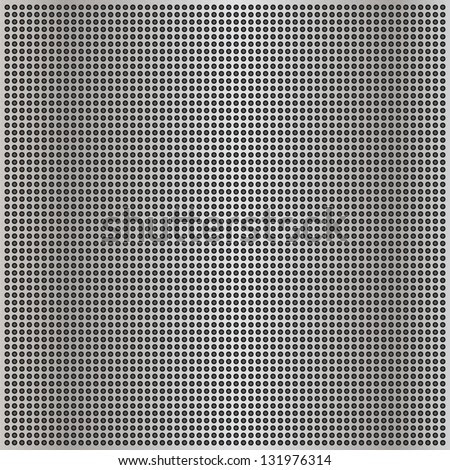 High Resolution Concept Conceptual Gray Metal Stainless Steel ...