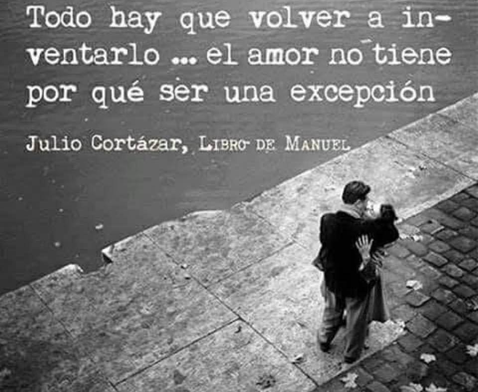 200 Frases De Julio Cortazar