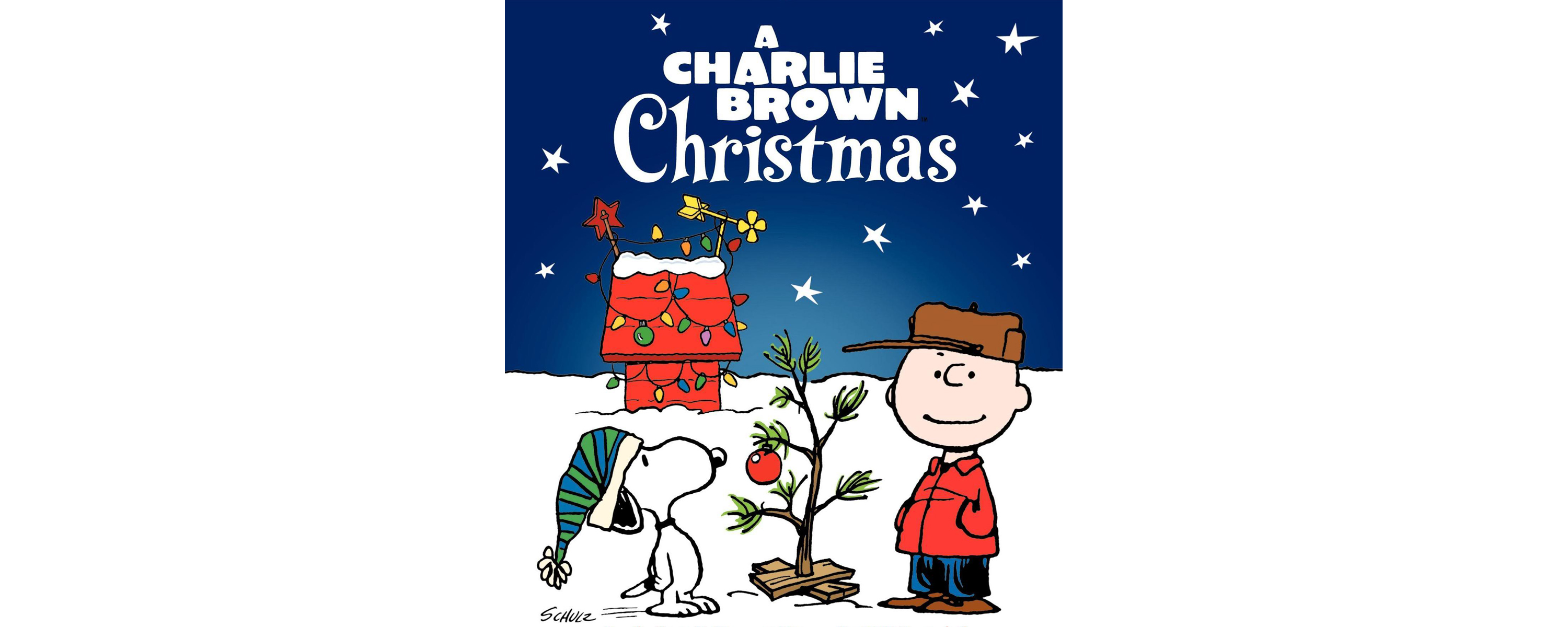 charlie brown christmas music - HD 3000×1200