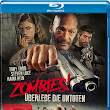 Blu-ray Kritik | Zombies - Überlebe die Untoten (Full HD Review, Uncut)