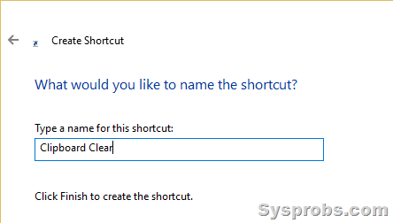 Simple Tip How to Clear Clipboard in Windows 10, 8.1 and 7