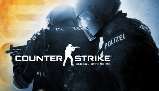 PC - Counter Strike Global Offensive [Full Version] | Fazhrul