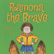 Ramona the Brave by Beverly Cleary | Audiobook Review