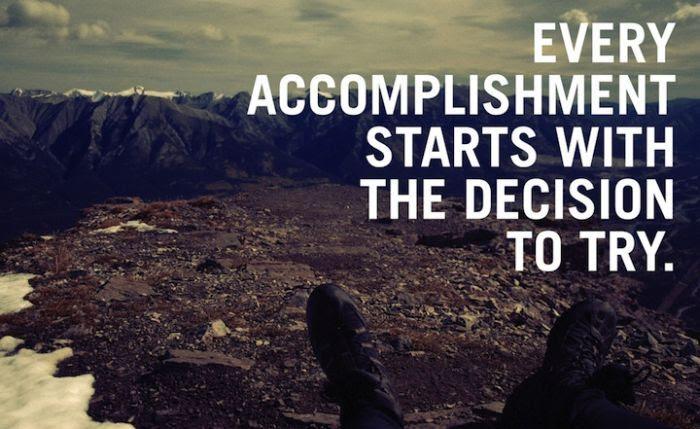 Accomplishment Quotes and Sayings
