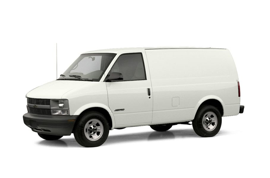 2002 Chevrolet Astro Reviews, Specs and Prices | Cars.com