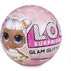 L.O.L. Surprise! Glam Glitter Series Doll