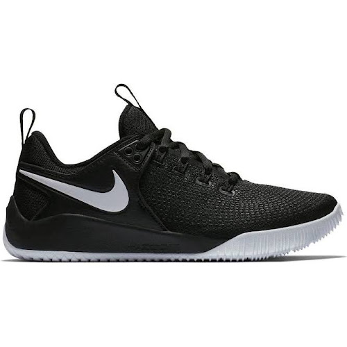 235af047a7f88 Nike Women s Zoom HyperAce 2 Volleyball Shoe - Black