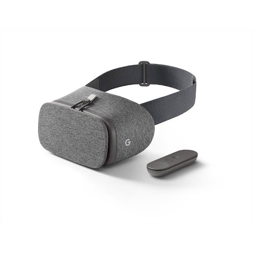 Google Daydream View (1st Generation) - Slate