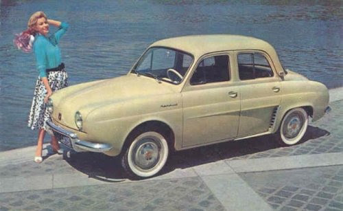 On this day in motoring - Tuesday 6th March 1956