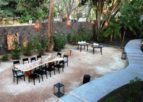 Pangas is the perfect place to hold weddings, private