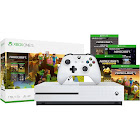 Xbox One S 1TB Minecraft Bundle White