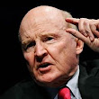 5 frases de Jack Welch (General Electric) para empresarios
