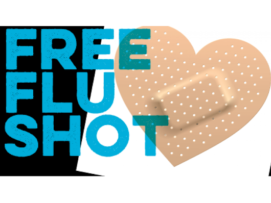 Where To Get A Flu Shot For Free In Montgomery County | Patch