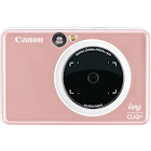 Canon - Ivy CLIQ+ Instant Film Camera - Rose Gold