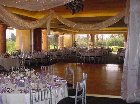 Mission Hills Country Club   Rancho Mirage, CA Wedding Venue