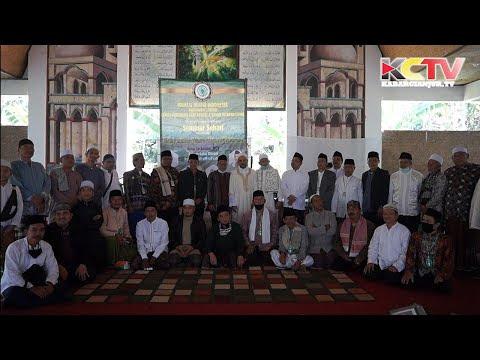 Tahqiq Al Kutub Komisi Hubungan Luar Negeri & Kajian Internasional