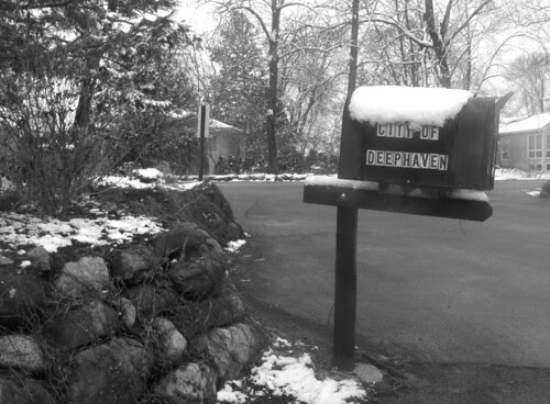 Deephaven mail