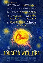 Touched With Fire Full Movie 123movies