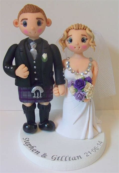 Pin by Laura Dx on Wedding Stuff   Scottish wedding cakes