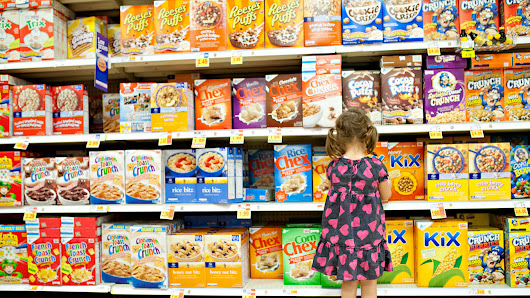 Sugar Cereals Not Just for Breakfast Anymore ... Millennials Eat Them as a Snack