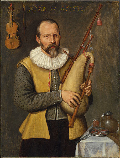 File:Musician Holding Bagpipes 1632.jpg