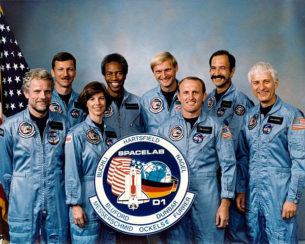 Oct30-1985-STS61Acrew