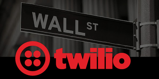Twilio Inc Debut To Trigger The Static Tech IPO
