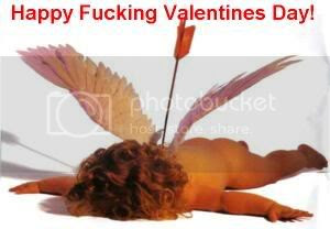 Happy V day