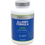Vita Logic Allergy Formula, 120 Capsules