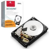 Hitachi Deskstar 7K4000 4TB