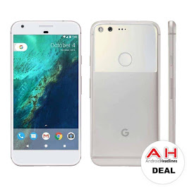 Deal: Refurbished Google Pixel & Pixel XL Starting At $232 – June 2018