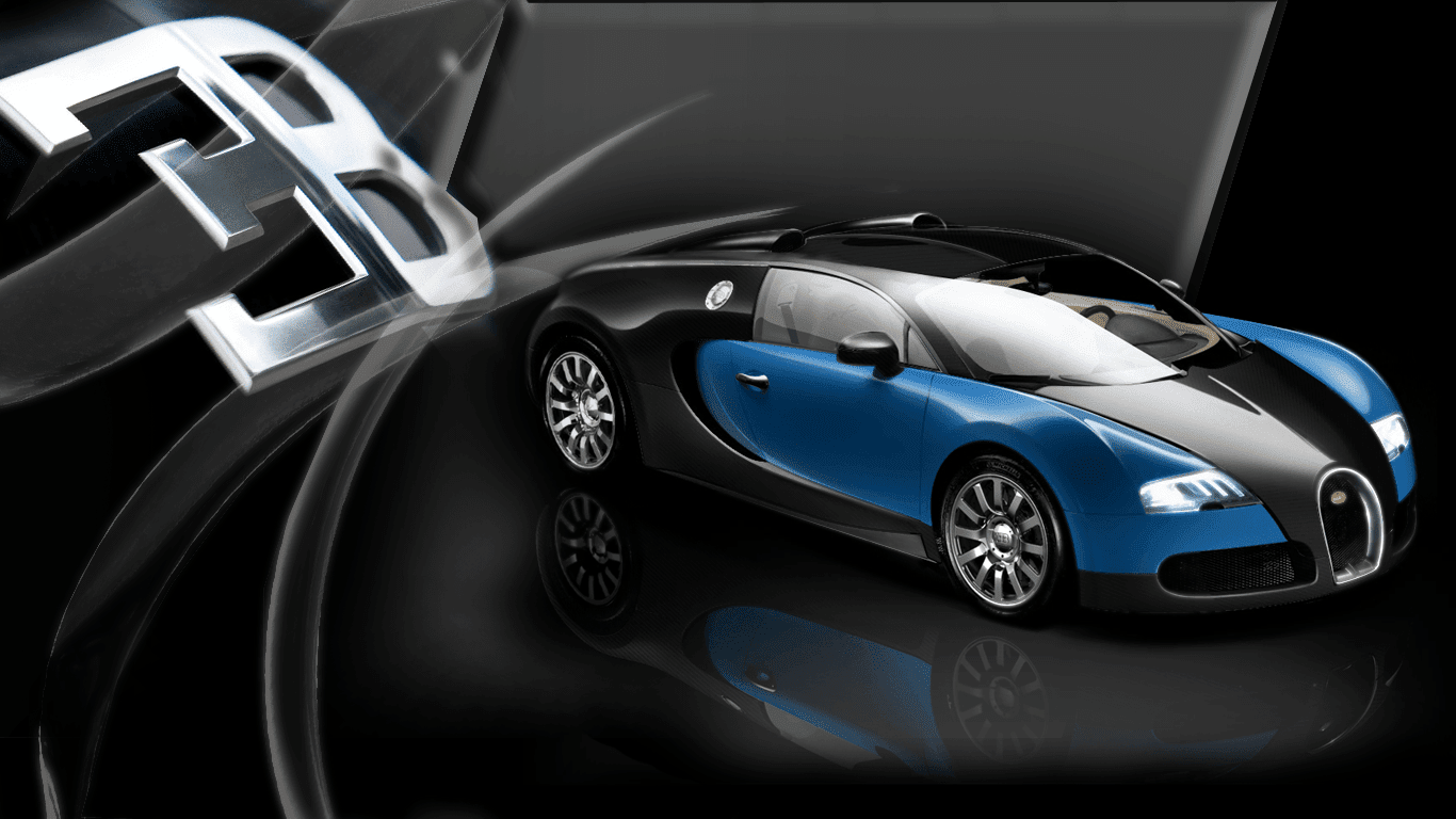 Bugatti Veyron Backgrounds  Wallpaper Cave