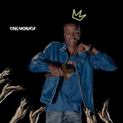 King Monada – Ake Hlaliwi (feat. Charmza The DJ)