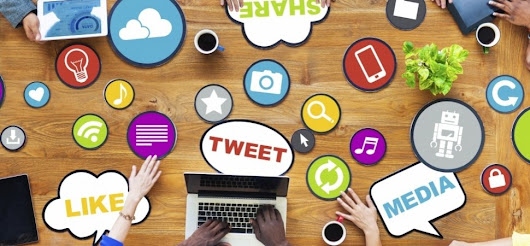 6 Ways Social Media Affects Content Marketing and SEO